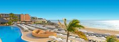 The Hotel IBEROSTAR Fuerteventura Palace is a 4-star hotel located in Jandía. Book on the official website of the Hotel IBEROSTAR Fuerteventura Palace. Best price guaranteed.