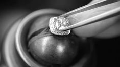 Our master jewellers will craft your partner's ring in our on-site workshop. By having the ring made especially for them, they will be the only one to ever wear it - a precious piece that they will admire for years to come.