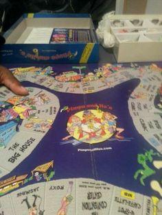 pimps and hoes board game instructions