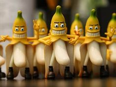 Banany dobre nie tylko na zdrowy sen ;) #banany#zdrowie#zdrowejedzeni #zdroweodżywianie #raw#fit#veg #fruit #owoc #rytmynatury