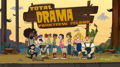 """Total Drama Pahkitew Island"" Airing Over Two Week Period Starting July 7"