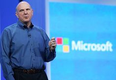 Microsoft busca dar un impulso a Windows 8 con su primera actualización