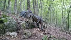Garden Sculpture, Lion Sculpture, Statue, Outdoor Decor, Art, Craft Art, Kunst, Gcse Art, Sculpture