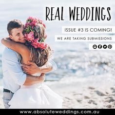 Ok you now married rad couples we want to see your wedding!! @absoluteweddings_magazine is taking submissions for our gorgeous next issue!  Follow link in bio and fill out your details at the 'wedding submission' section.  #realwedding #featurewedding #victoria #melbourne #melbourneweddings #ballarat #ballaratweddings #daylesford #daylesfordweddings #geelong #geelongwedding #echuca #rutherglen #shepparton #macedonranges #oceangrove #warrnambool #hamilton #horsham #grampians #wimmera…