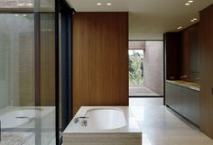 VDV Residence / Vincent Van Duysen