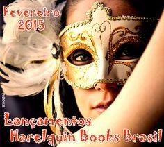 Guardiã da Meia Noite: NOVIDADES DE FEVEREIRO DA EDITORA HARLEQUIN BOOKS ...