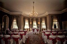 warbrook house hotel wedding