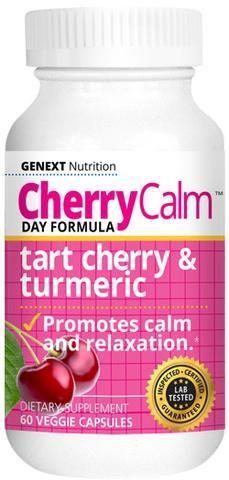 CHERRY CALM DAY #healthandfitness