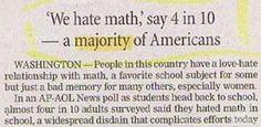 The 40% majority. yeah.