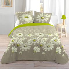 Bed Covers, Bed Cover Design, Bed Sheet Painting Design, Bedding Sets, Table Cloth Decorations, Bed, Designer Bed Sheets, Bedroom Decor, Floral Bedspread
