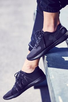 UA Street Precision Low. Light, flexible upper with a contoured fit for a sleek & sporty feel. Shoes that are perfect to go to and from.