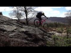 Another fantastic #MTB video by Liam the same guy that did cognation's videos, this time in Scotland