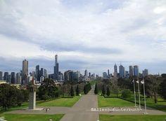 AllesSoKunterbunt: Australia   Melbourne