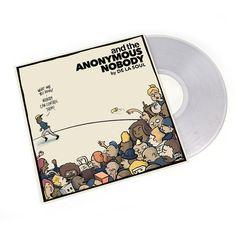 De La Soul: And The Anonymous Nobody (Colored Vinyl) Vinyl 2LP - PRE-ORDER