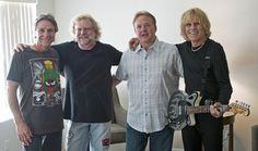 Arlen, Henry, Doug Podell WCSX and Michael