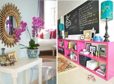 Caitlin Wilson | Small Spaces with Big Style