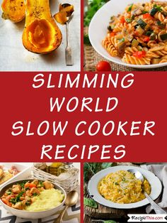 The Best Ever Slimming World Recipes. All the best slow cooker recipes for and many and all in one place together. The post The Best Ever Slimming World Recipes. All the best slow cooker recipes for appeared first on Trendy. Slow Cooker Slimming World, Slimming World Dinners, Slimming World Diet, Best Slow Cooker, Slimming World Recipes, Slow Cooker Recipes, Slimming Eats, Healthy Slow Cooker, Crockpot Recipes
