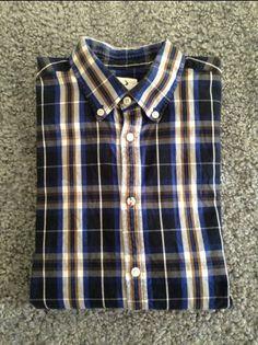 Boomerang skjorta Trim fit storlek S på Tradera. S  5340e0f630c93
