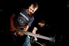 Jon Stockman, Karnivool, Alternative Metal, Australia, Progressive Rock, Awesome