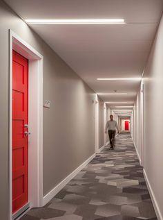 ECO Apartments - Prellwitz Chilinski Associates, Inc.Prellwitz Chilinski Associates, Inc.