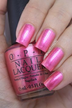 New OPI Brights Collection 2015 (grape fizz nails) Opi Nail Polish, Opi Nails, Manicure And Pedicure, Coffin Nails, Pedicures, Mani Pedi, Opi Nail Colors, Pretty Nail Colors, Different Nail Designs