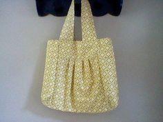Handmade Shoulder Bag by rebeccaanndesigns on Etsy, $25.00