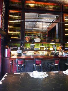 Cachitos restaurante barcelona