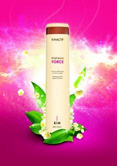 Force - Combate la caída del cabello