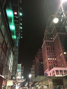 Macy's Herald Square at New York City, New York ❤️