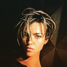 "228.4k Likes, 1 Comments - Ruby Rose (@rubyrose) on Instagram: ""Leo highlights"""