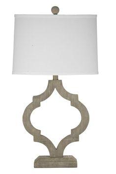 Edmonton Table Lamp