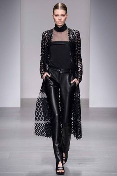 David Koma Fall Winter 2014-2015 #FW14 #LFW