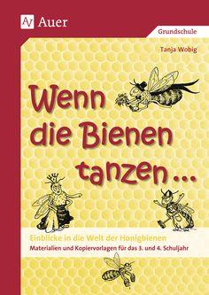 Amazing Wenn die Bienen tanzen Buch