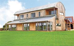 Energy efficient property: the lure of the 'nil-bill' home Woodchip boilers, bio-digesters and boreholes are increasingly sought after, as a...