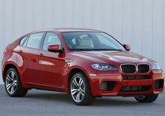 Review #2011 #BMW #X6 M: Give me four adults and the #Autobahn and not a care in the world by #tflcar