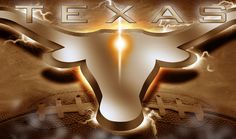 Texas Longhorns Fight Song Poster - University of Texas. Description from…