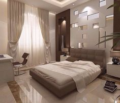 Best Ideas Bedroom Furniture Sets Luxury Home Decor Luxury Bedroom Furniture, Luxury Bedroom Design, Master Bedroom Design, Luxury Home Decor, Luxury Homes, Furniture Design, Bedroom Decor, Fall Ceiling Designs Bedroom, Modern Furniture