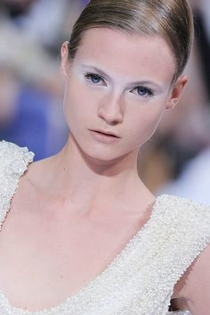 Elie Saab Fall 2009 Couture Collection Photos - Vogue