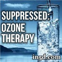 Ozone therapy is an ignored method of treating and preventing most diseases. It is so potent that it threatens the medical establishment's tyrannical monopoly.