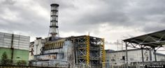Chernobyl Reactor - Toxic List Of Chemicals