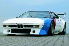BMWが生んだ珠玉のレーシングマシンの系譜を振り返る