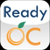 ReadyOC  Emergency Preparedness Resources    Earthquake? Wildfire? Flood? Are you ready for a disaster? Get prepared today for tomorrow's disaster with the free ReadyOC app, provided by the ReadyOC* public service campaign.    *Build a customized emergency plan and e-mail it to family and friends. Store locations, out-of-town emergency contacts, pet information and more right on your iPhone.    *Create your emergency kit with a shopping list of supplies like water, food, flashlight and…