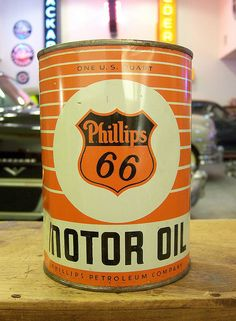 Phillips 66 - via Colby Thueson