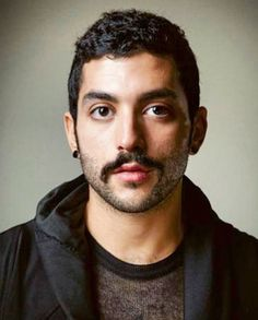 Hamed Sinno, the vocalist of mashrou' leila, is openly gay and he always flaunts it proudly