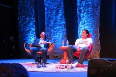 What I learned from a shoeless Mark Cuban at SXSW