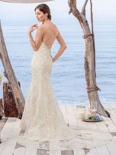 Maggie Sottero Wedding Dresses, Wedding Gowns, Casablanca Bridal Gowns, Bridal Style, Bride, Weekend Hairstyles, Lace, Fashion Design, Beauty