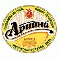 Logo of Ariana Beer