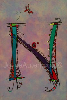 4x6 print on high quality paper, embellished with glitter, matted & framed to 5x7, ready to hang or display on shelf: $35