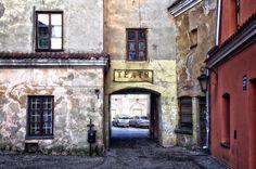https://flic.kr/p/nekX61 | Lublin, March 2014