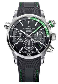 Maurice Lacroix Watch Pontos S